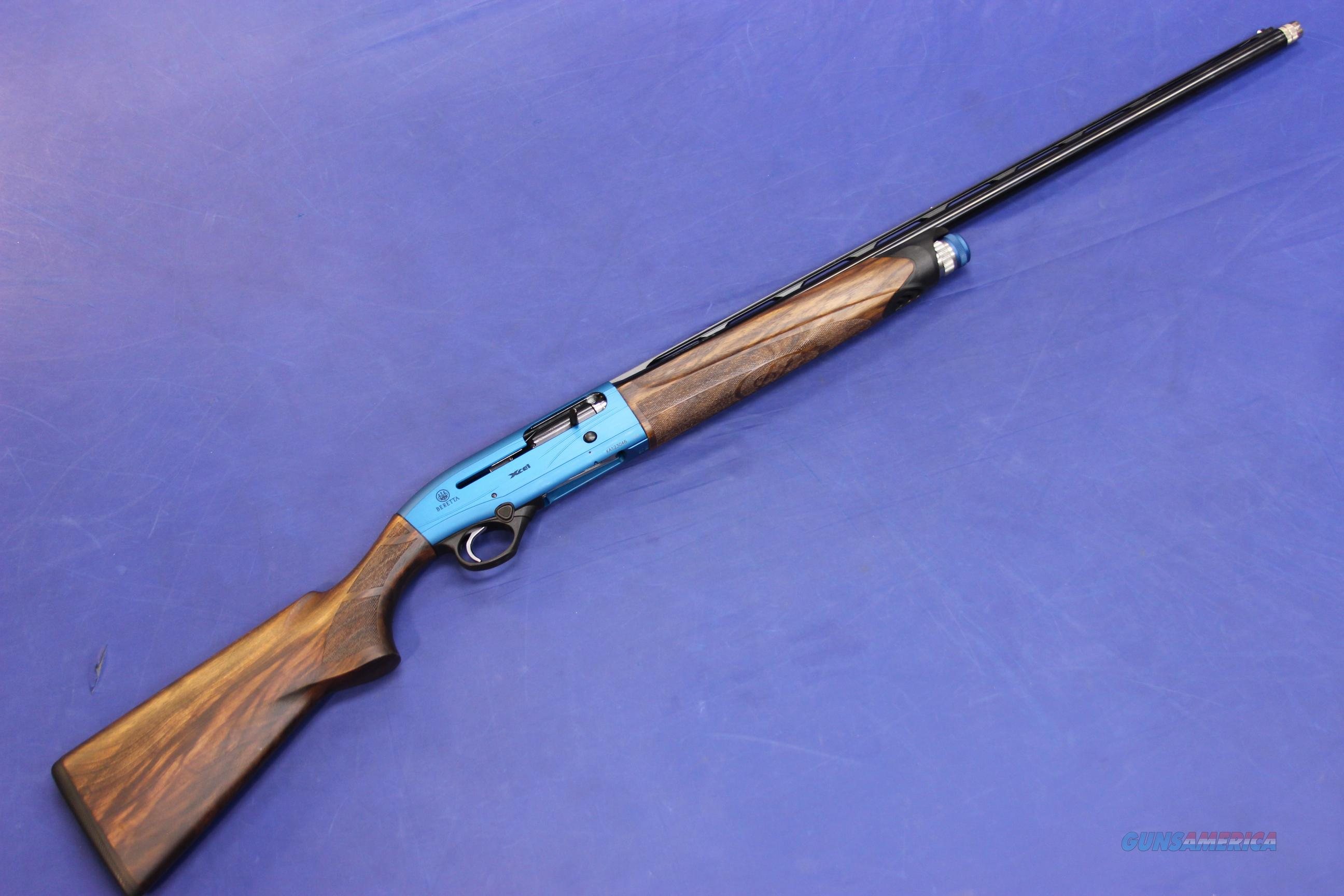 "BERETTA A400 XCEL 20 GAUGE 28"" SPORTING - NEW!  Guns > Shotguns > Beretta Shotguns > Autoloaders > Hunting"
