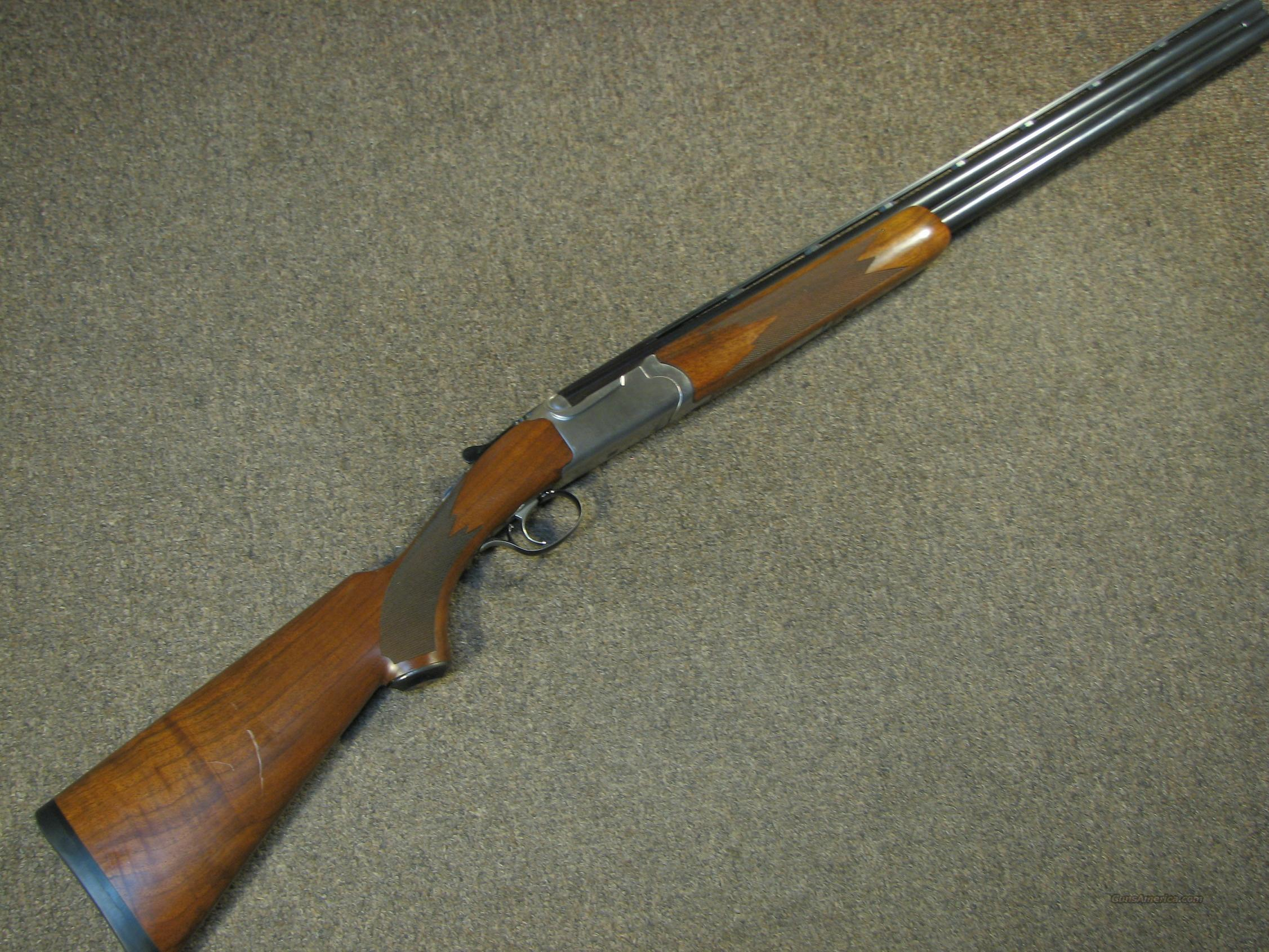 RUGER RED LABEL 20 GAUGE  Guns > Shotguns > Ruger Shotguns > Hunting