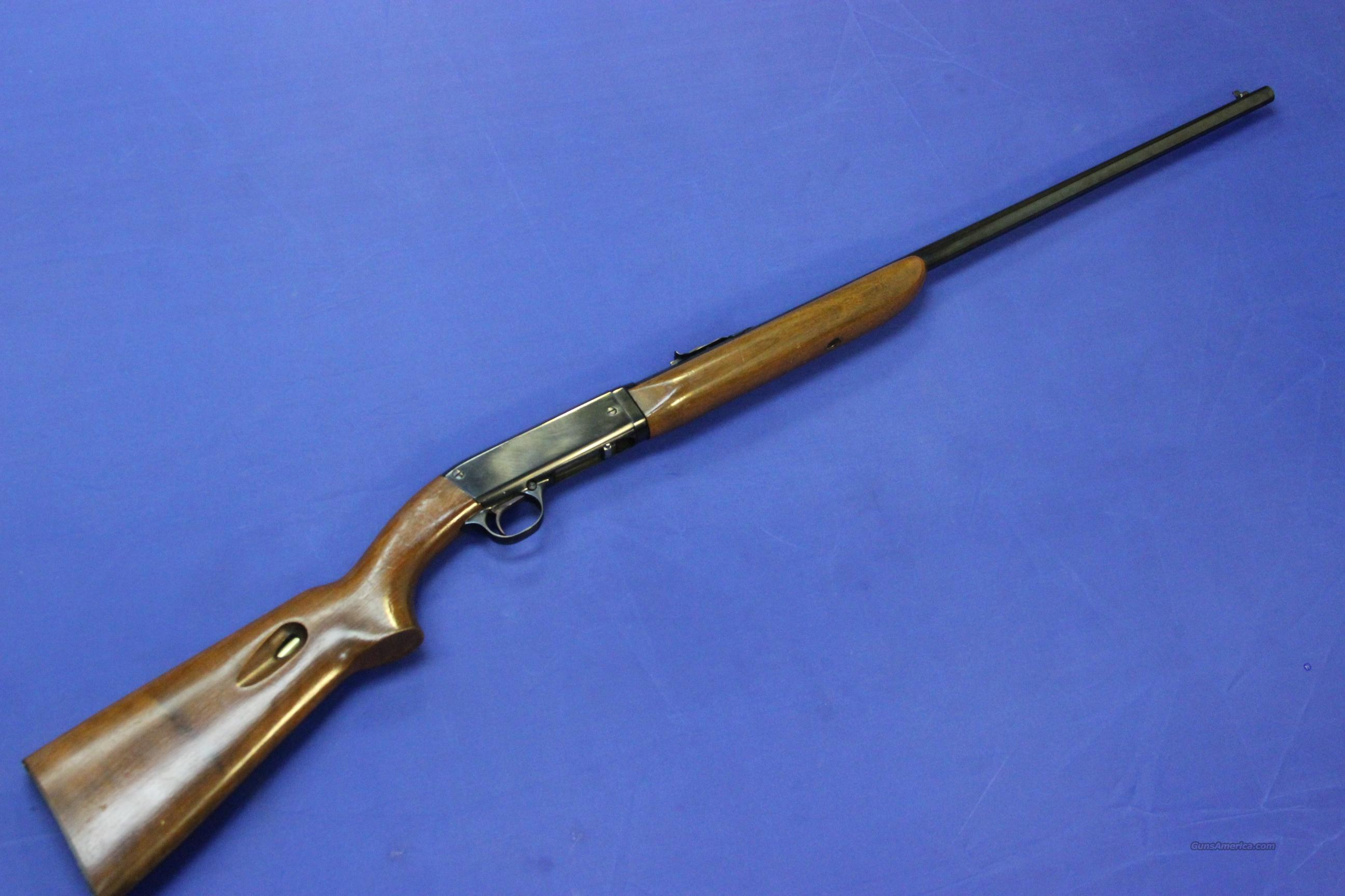 REMINGTON 241 SPEEDMASTER .22 LR  Guns > Rifles > Remington Rifles - Modern > .22 Rimfire Models