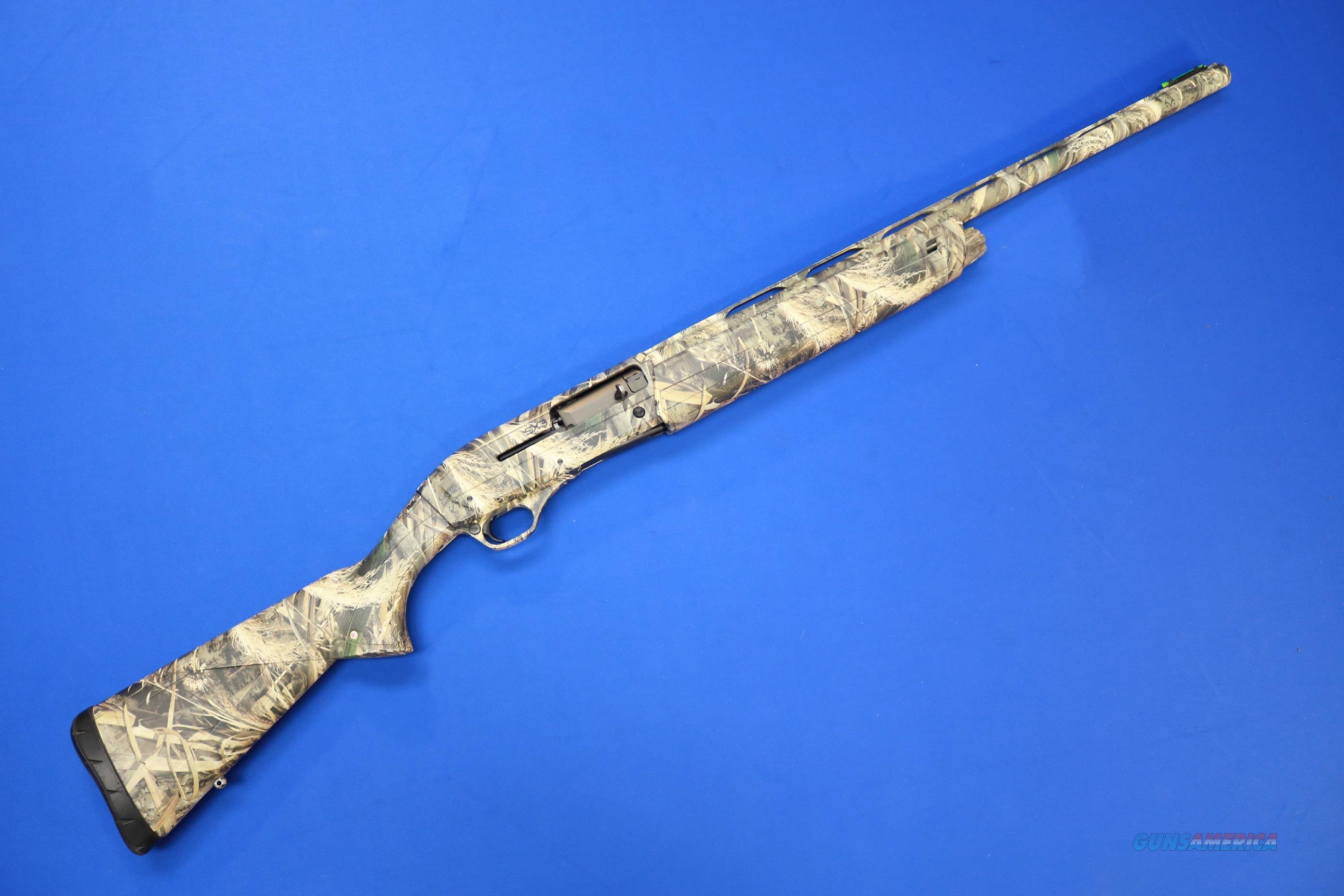 WINCHESTER SUPER-X 3 SX3 REALTREE MAX-5 CAMO 12 GA  Guns > Shotguns > Winchester Shotguns - Modern > Autoloaders > Hunting