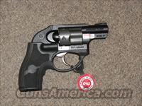 RUGER LCR-LG .38 SPECIAL w/ CRIMSON TRACE LASER GRIPS - NEW!  Guns > Pistols > Ruger Double Action Revolver > LCR