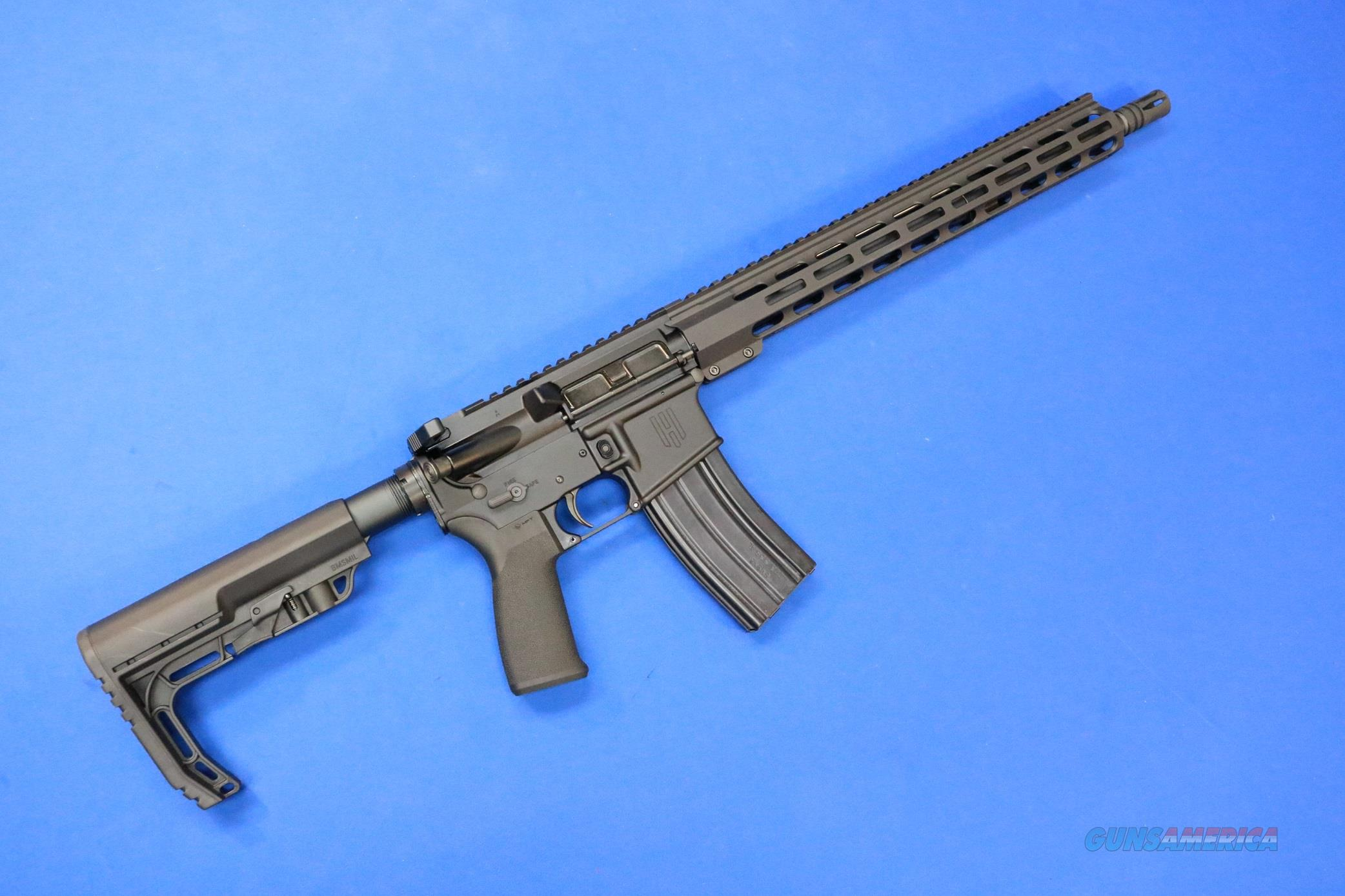 HEAD DOWN FIREARMS CORNERSTONE SERIES .223 WYLDE  Guns > Rifles > AR-15 Rifles - Small Manufacturers > Complete Rifle