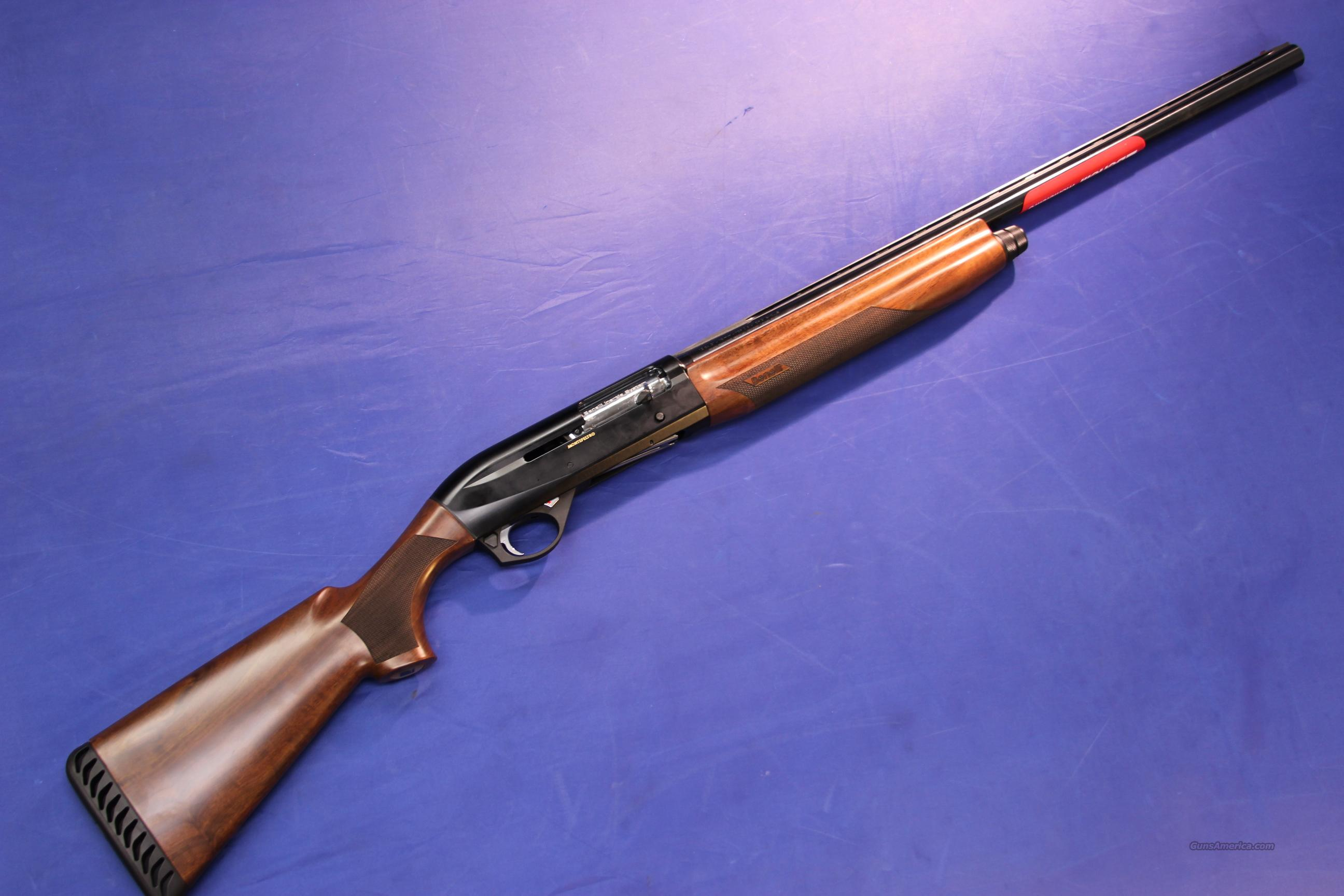 Benelli montefeltro 12 gauge 28 quot new guns gt shotguns gt benelli