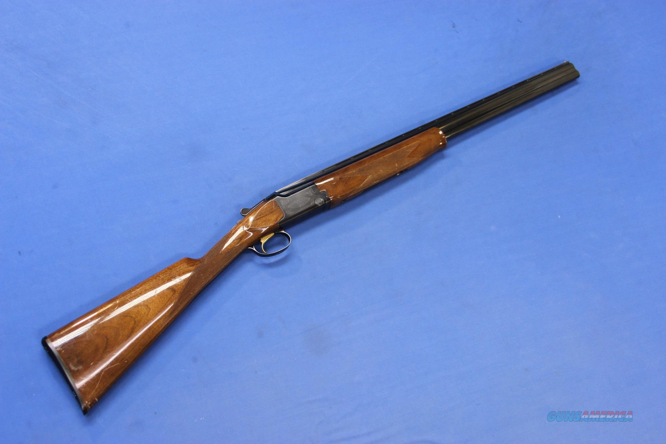 "BROWNING CITORI STRAIGHT GRIP UPLAND 28 GAUGE 26""  Guns > Shotguns > Browning Shotguns > Over Unders > Citori > Hunting"