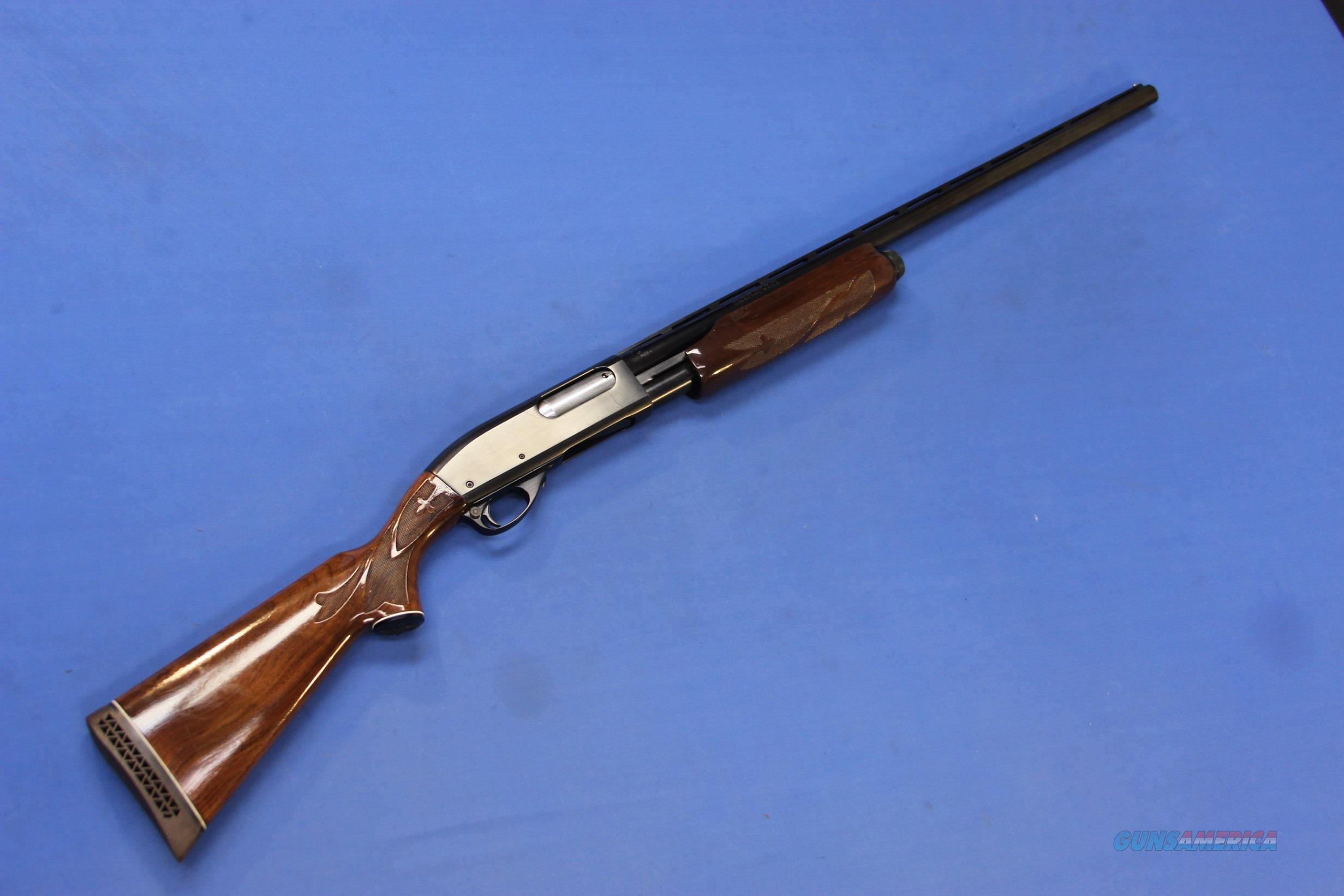 "REMINGTON 870 WINGMASTER 12 GAUGE 28"" MODIFIED for sale"