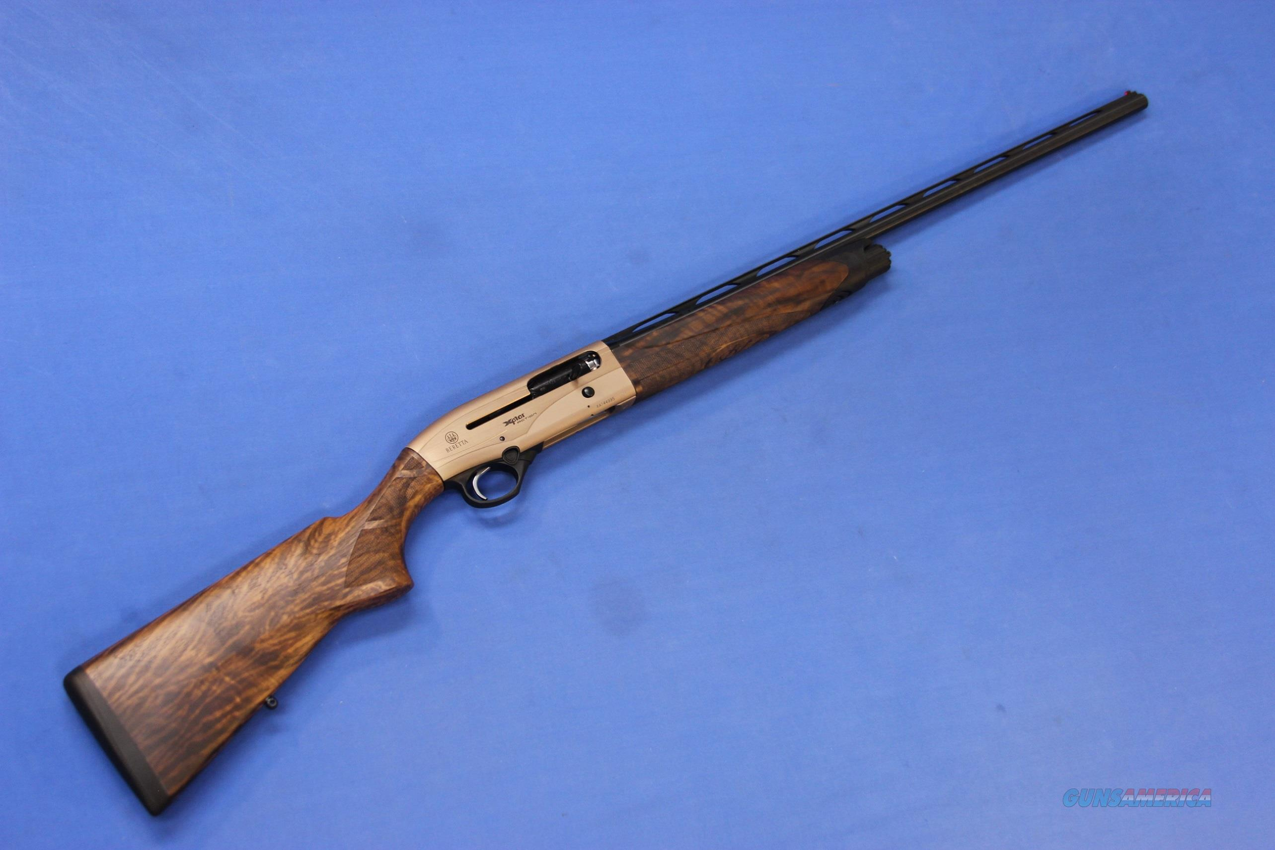 "BERETTA A400 XPLOR ACTION BRONZE 28 GA 28"" - NEW!  Guns > Shotguns > Beretta Shotguns > Autoloaders > Hunting"