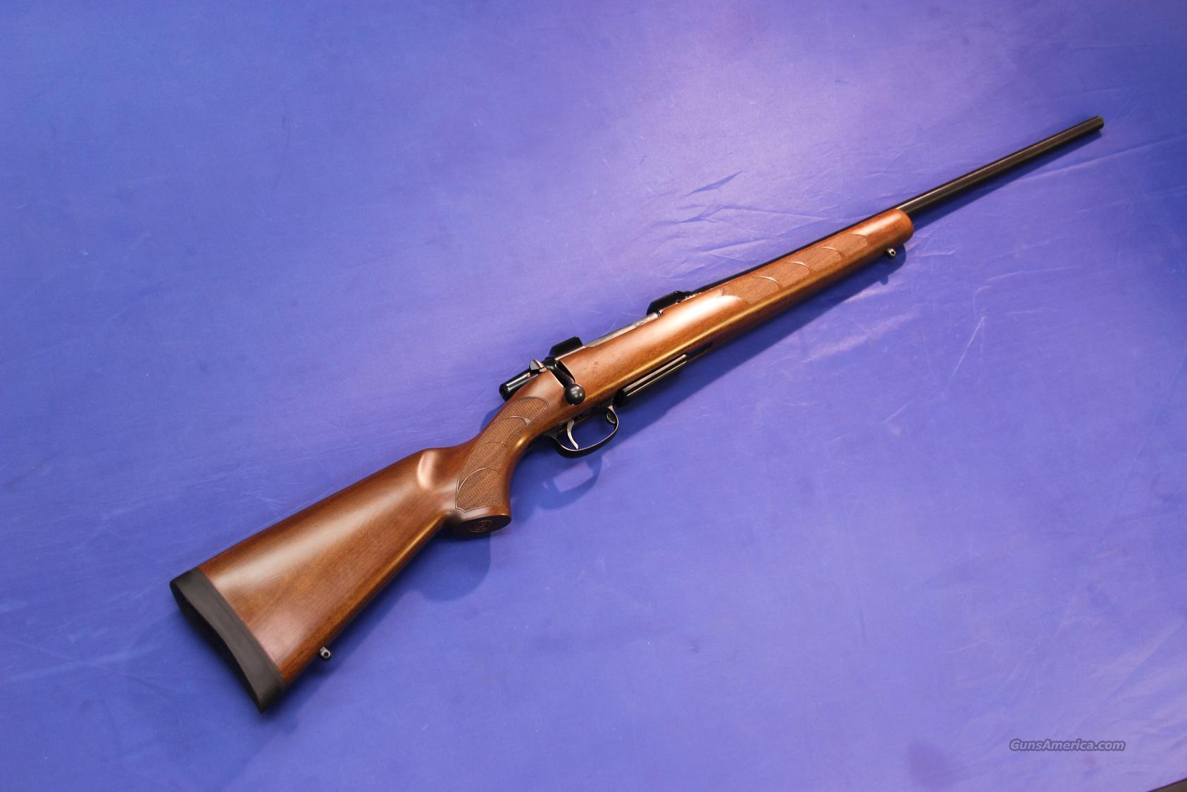 CZ 550 AMERICAN .308 WIN - NEW!  Guns > Rifles > CZ Rifles