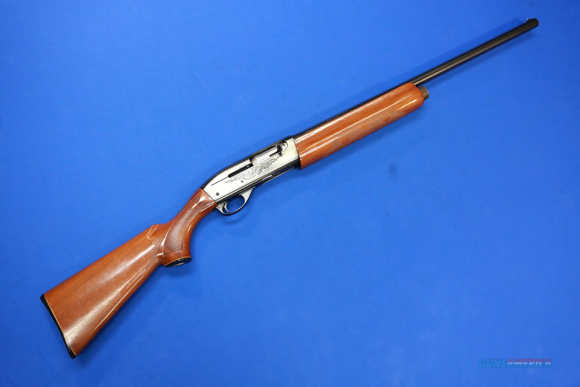 "REMINGTON MODEL 1100 12 GA 26"" IMPROVED CYLINDER  Guns > Shotguns > Remington Shotguns  > Autoloaders > Hunting"