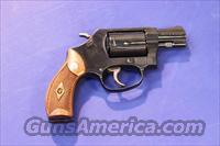 SMITH & WESSON M36 .38 S&W SPL +P - NEW!  Guns > Pistols > Smith & Wesson Revolvers > Full Frame Revolver