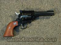 RUGER BLACKHAWK .357/ 9mm CONVERSION - LIKE NEW!  Ruger Single Action Revolvers > Blackhawk Type