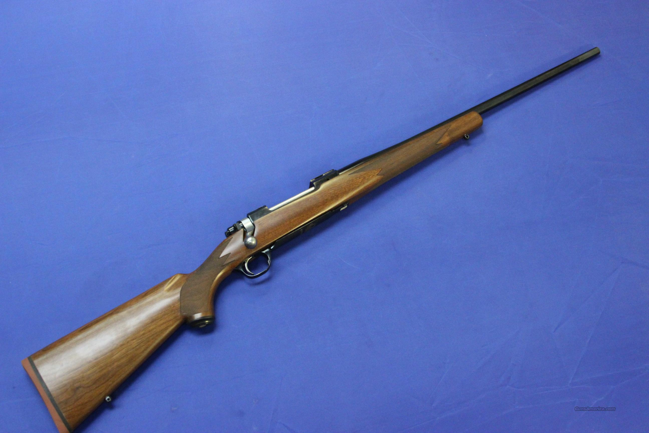 RUGER M77 HAWKEYE .257 ROBERTS - NEW!  Guns > Rifles > Ruger Rifles > Model 77