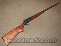 NEW ENGLAND FIREARMS PARDNER .410 SHOTGUN  Guns > Shotguns > New England Firearms (NEF) Shotguns