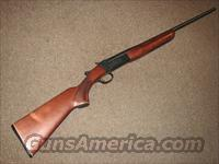 WINCHESTER 37A .410 GA SHOTGUN  Winchester Shotguns - Modern > Bolt/Single Shot