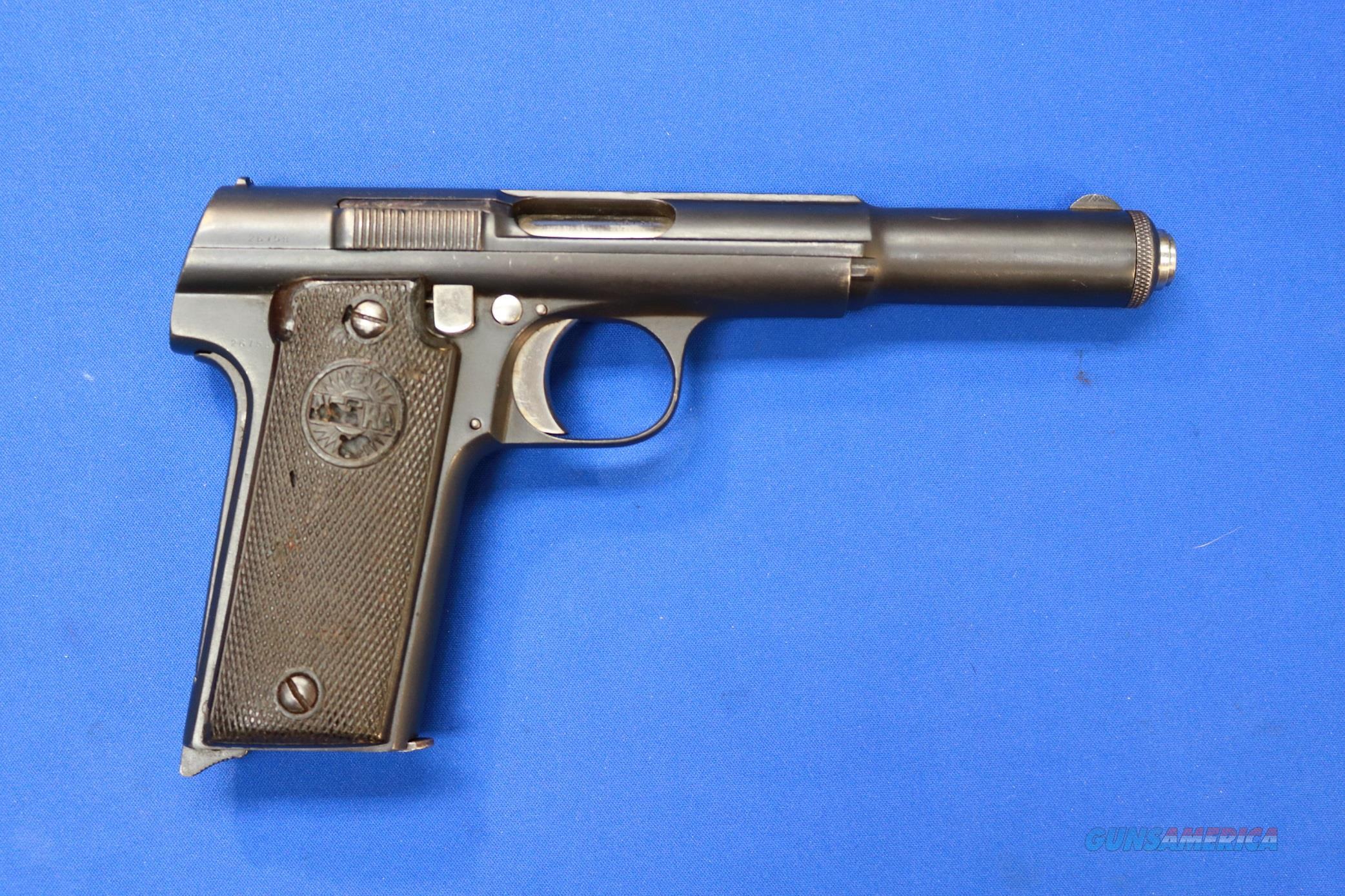 ASTRA MODELO 1921 9mm LARGO (MOD 400)  Guns > Pistols > Astra Pistols