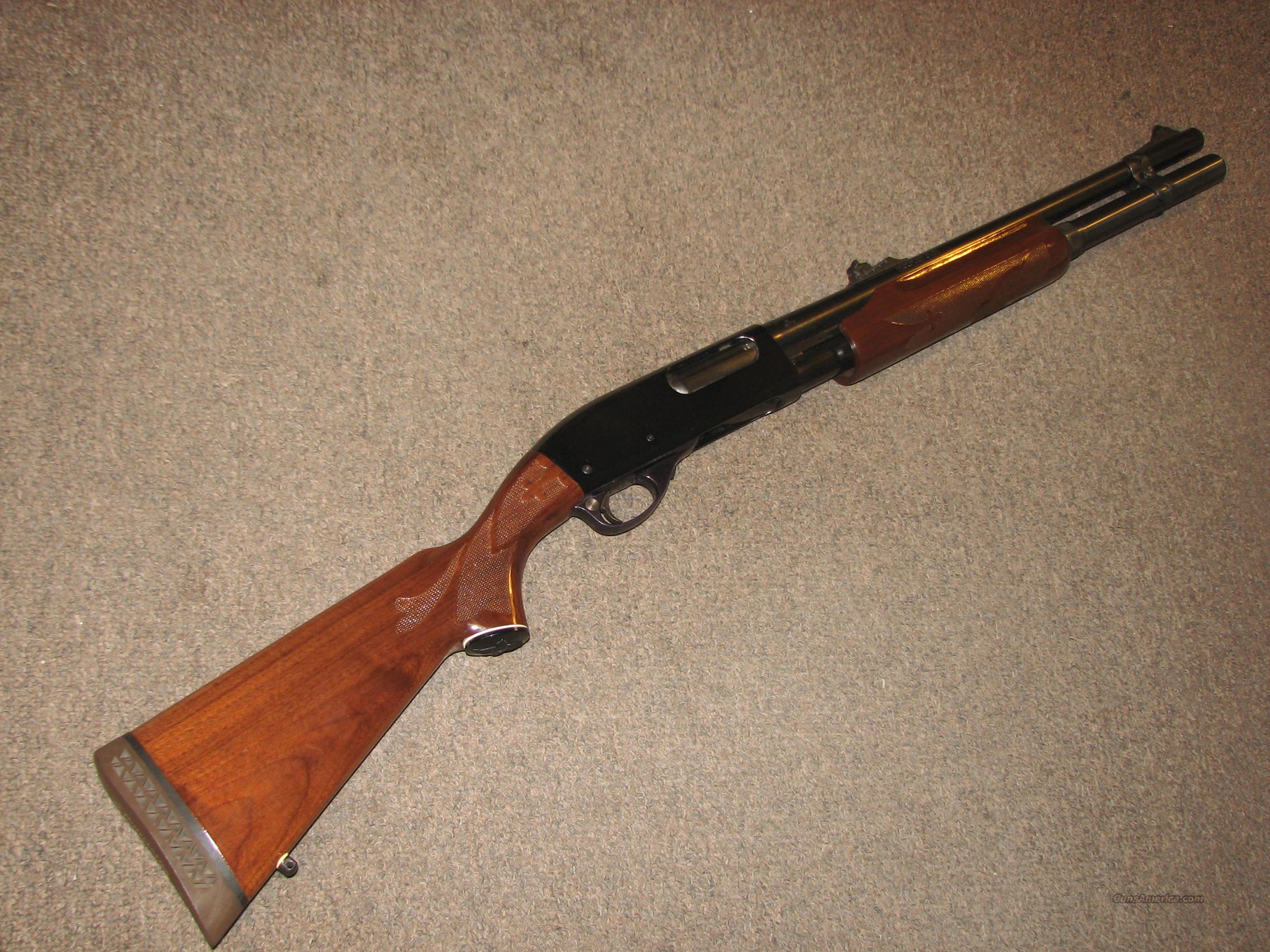 REMINGTON 870 WINGMASTER DEFENSE 12 GAUGE for sale