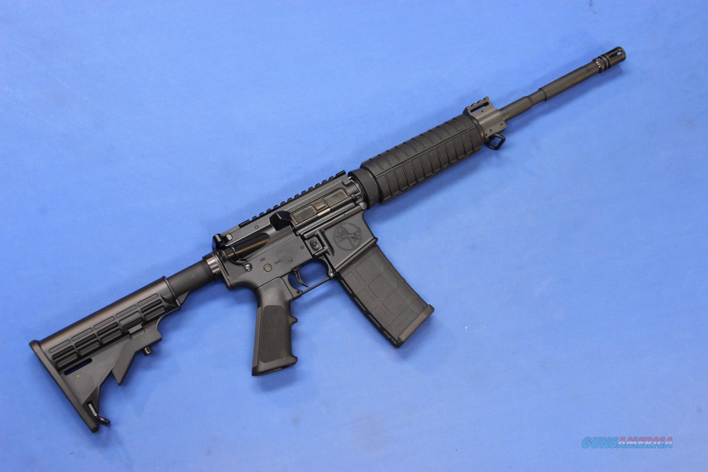 ARMALITE SPR MOD 1 CARBINE 5.56 NATO - NEW IN BOX!  Guns > Rifles > Armalite Rifles > Complete Rifles