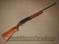REMINGTON 11-48 20 GA  Guns > Shotguns > Remington Shotguns  > Autoloaders > Hunting