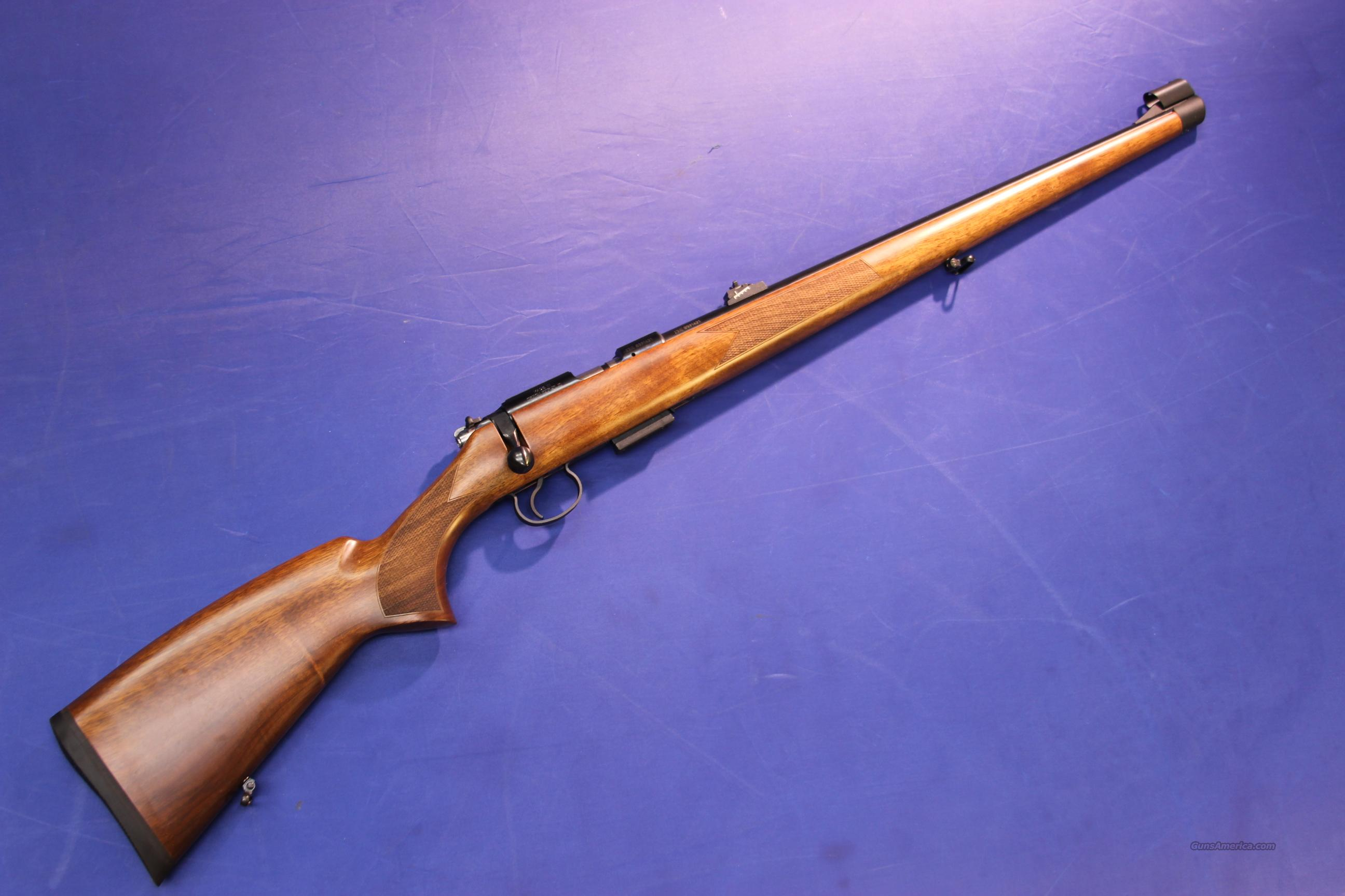 CZ 455 FS .22 MAGNUM MANNLICHER STOCK - NEW!  Guns > Rifles > CZ Rifles