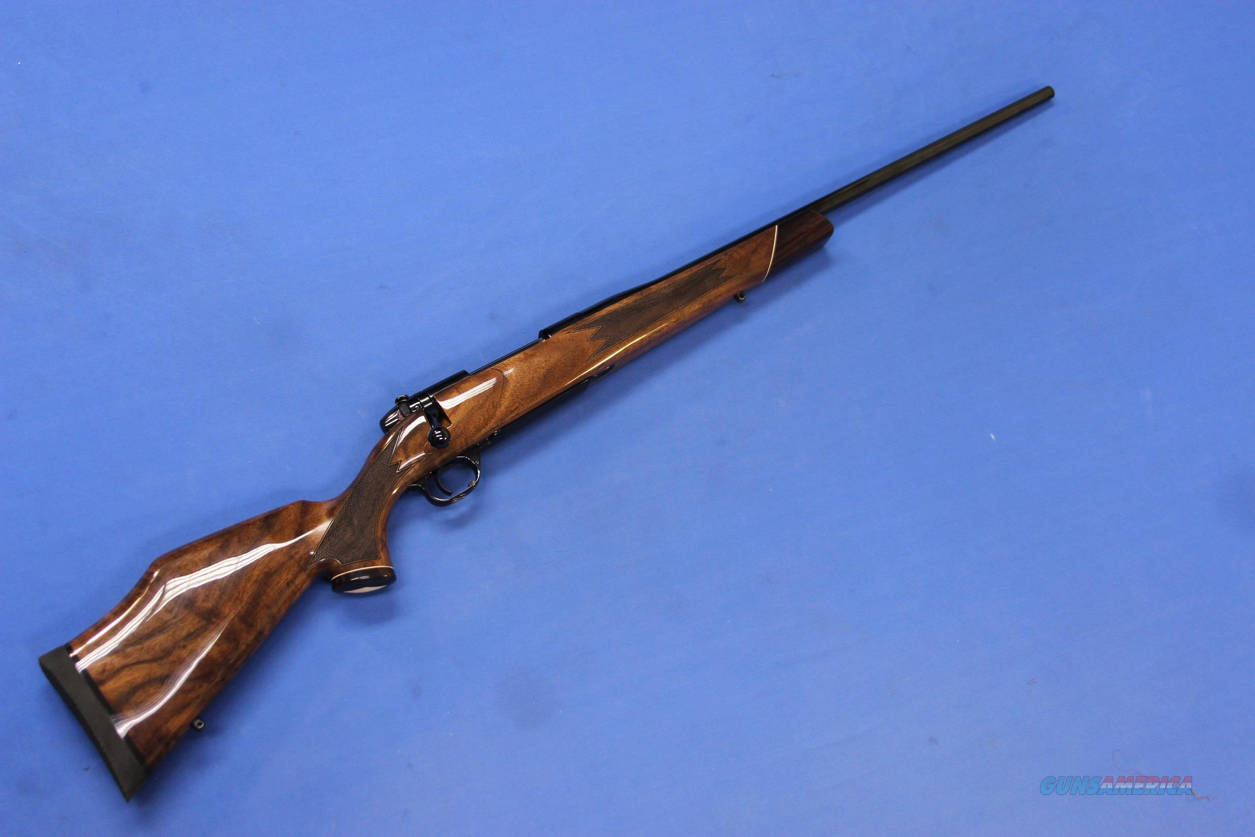 WEATHERBY MARK V DELUXE .270 WINCHESTER - NEW!  Guns > Rifles > Weatherby Rifles > Sporting
