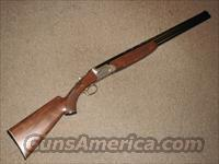 ITHACA 600 (SKB) OVER/UNDER 12 GA  Guns > Shotguns > SKB Shotguns > Hunting
