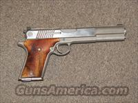 AMT AUTOMAG IV .45 WIN MAG STAINLESS  Guns > Pistols > AMT Pistols > 1911 copies