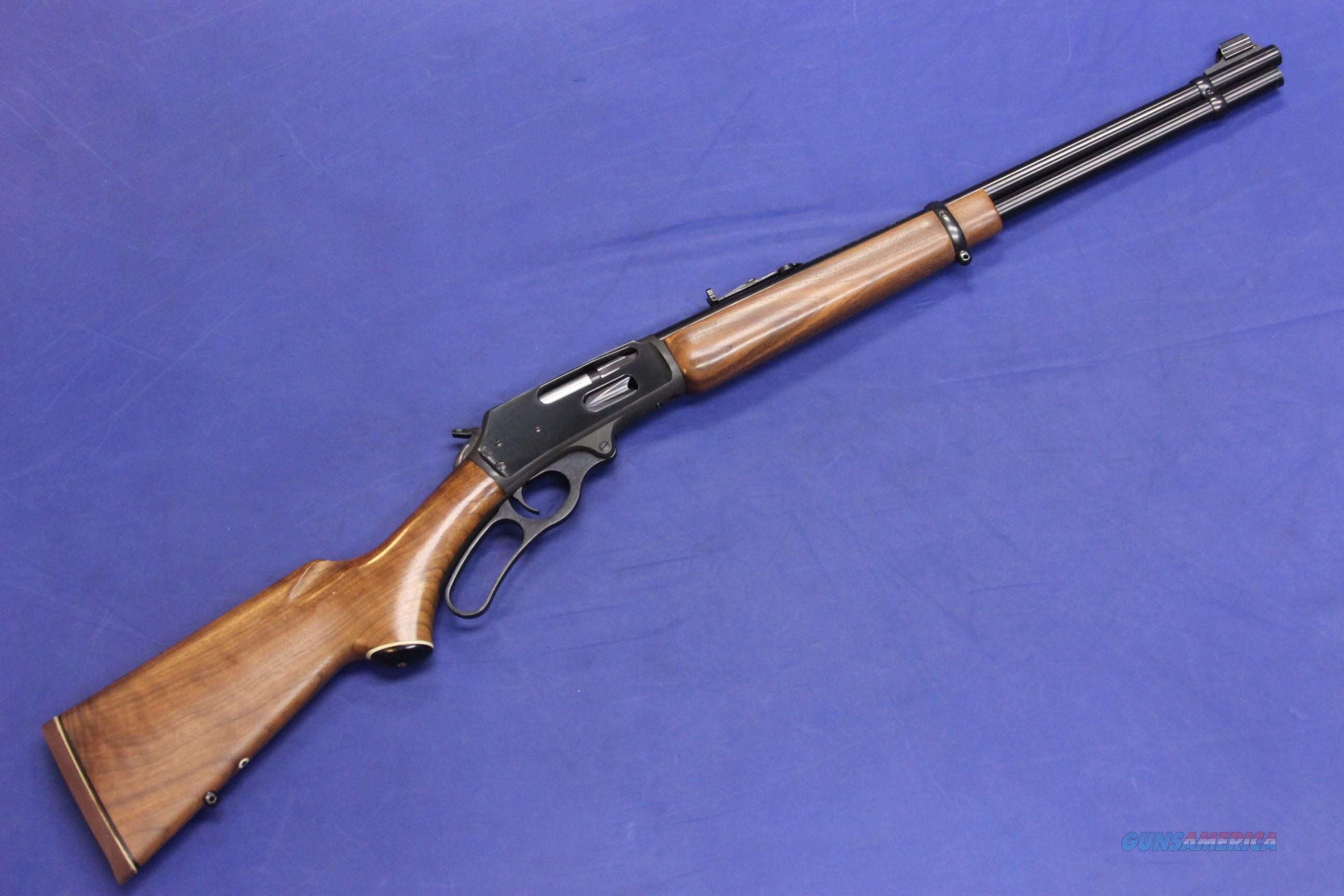 MARLIN 336S PRE-REMINGTON .30-30 WIN  Guns > Rifles > Marlin Rifles > Modern > Lever Action
