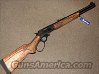 MARLIN 1895 GBL .45-70 - NEW!  Guns > Rifles > Marlin Rifles > Modern > Lever Action