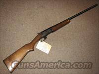 STEVENS 9478 12 GA - LIKE NEW w/ HANG TAG  Guns > Shotguns > Stevens Shotguns