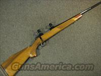 SAKO AII (A2) DELUXE .243 - LIKE NEW!  Guns > Rifles > Sako Rifles > Other Bolt Action