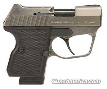 MAGNUM RESEARCH MICRO DESERT EAGLE .380 - NEW!  Guns > Pistols > Magnum Research Pistols