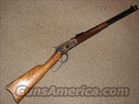 CIMARRON 1892 SADDLE RING CARBINE .44 MAG - NEW  Cimmaron Rifles > Lever