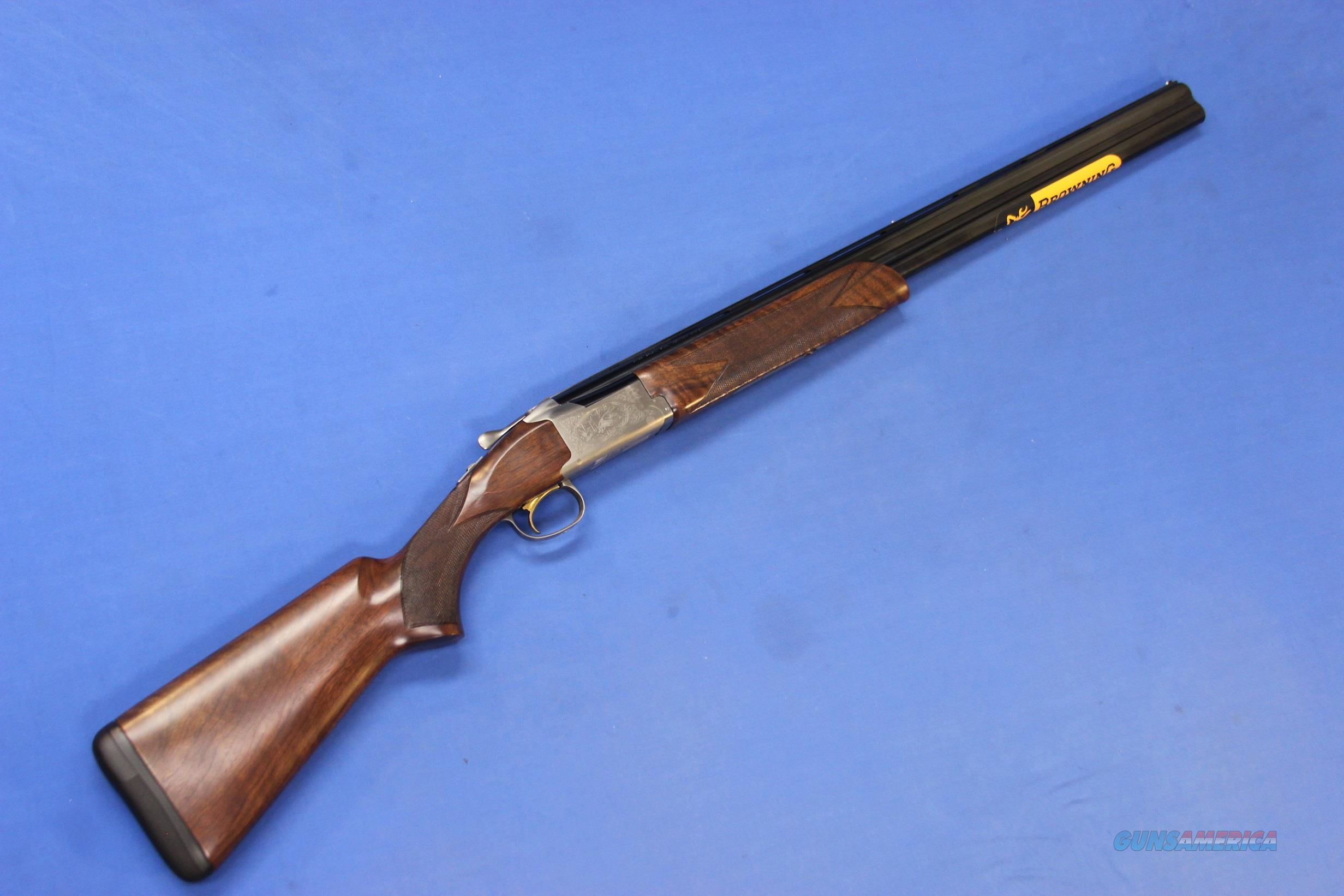 "BROWNING 725 CITORI FIELD 12 GAUGE 28"" - NEW!  Guns > Shotguns > Benelli Shotguns > Sporting"