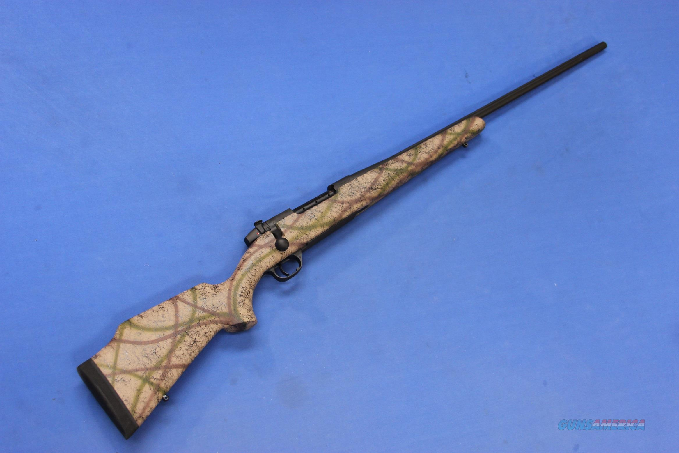 WEATHERBY MARK V OUTFITTER .270 WBY MAG - NEW!  Guns > Rifles > Weatherby Rifles > Sporting