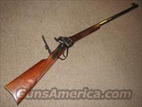 "IAB MARCHENO SHARPS ""OLD RELIABLE"" .45-70 w/ TANG SIGHT  Guns > Rifles > Sharps Rifles - Replica"