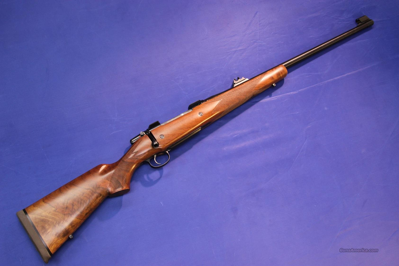 CZ 550 AMERICAN FANCY .416 RIGBY SAFARI CLASSIC  Guns > Rifles > CZ Rifles