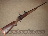 WINCHESTER MODEL 70 SUPER GRADE .338 WIN MAG - LIKE NIB!  Guns > Rifles > Winchester Rifles - Modern Bolt/Auto/Single > Model 70 > Post-64
