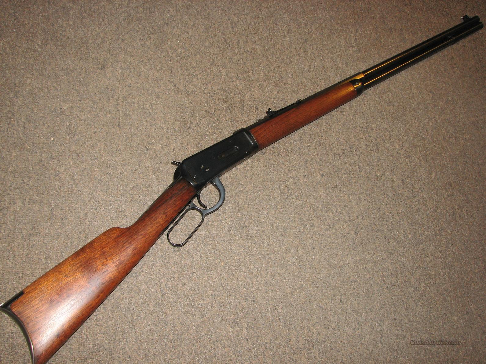 WINCHESTER 1894 .32 SPECIAL Half-Octagon Rifle  Guns > Rifles > Winchester Rifles - Modern Lever > Model 94 > Pre-64