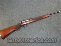 REMINGTON 722 .257 Roberts  Guns > Rifles > Remington Rifles - Modern > Bolt Action Non-Model 700 > Sporting