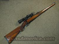 RUGER M77 INTERNATIONAL .308 WIN w/ MANNLICHER STOCK  Guns > Rifles > Ruger Rifles > Model 77