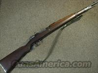 COLUMBIAN MAUSER 98 .30-06 w/ BAYONET  Guns > Rifles > Mauser Rifles > German