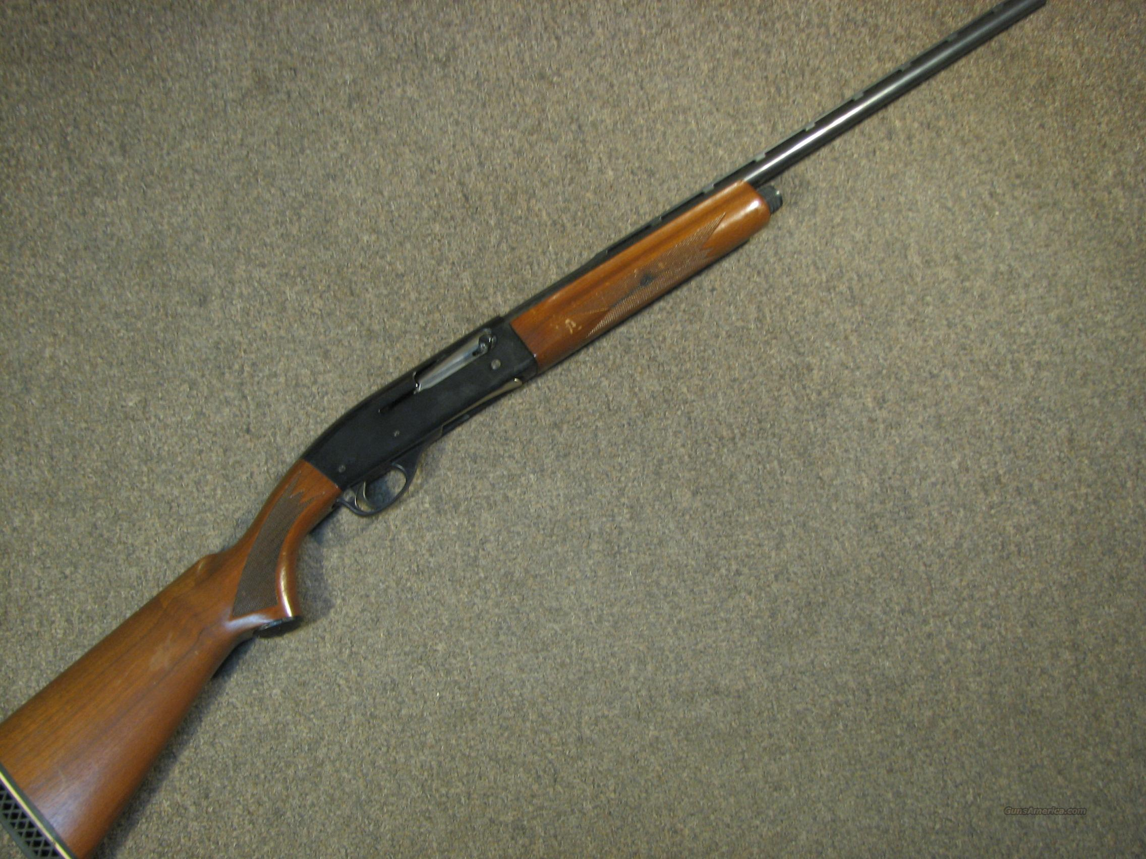REMINGTON 11-48 28 GAUGE SHOTGUN for sale