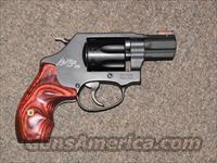 SMITH & WESSON 351 PD REVOLVER .22 MAG - NEW!  Smith & Wesson Revolvers > Pocket Pistols
