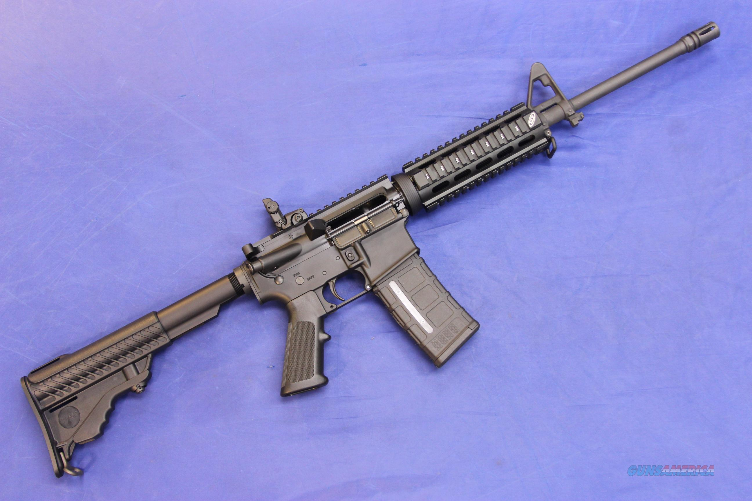 DPMS A-15 .223/5.56mm w/XTS QUAD RAIL & P-MAG  Guns > Rifles > DPMS - Panther Arms > Complete Rifle