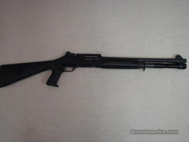NEW UNASSEMBLED BENELLI M4 TACTICAL 12 GA ENTRY SHOTGUN  Guns > Shotguns > Benelli Shotguns > Tactical