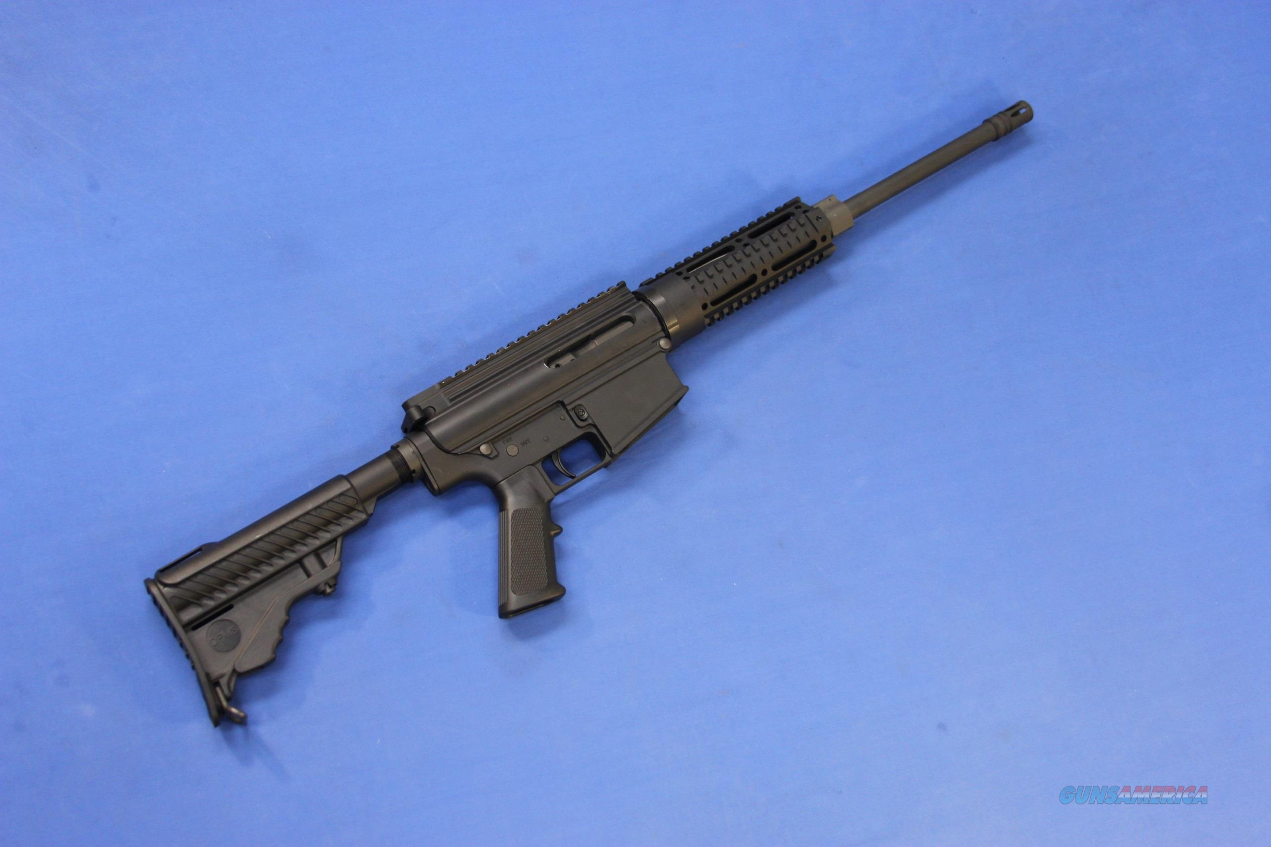 DPMS LR-308 CARBINE .308 WIN (7.62 NATO)  Guns > Rifles > DPMS - Panther Arms > Complete Rifle