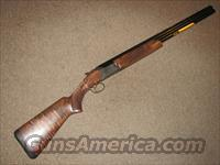 BROWNING CITORI 725 FIELD 12 GAUGE - NEW!  Guns > Shotguns > Browning Shotguns > Over Unders > Citori > Hunting