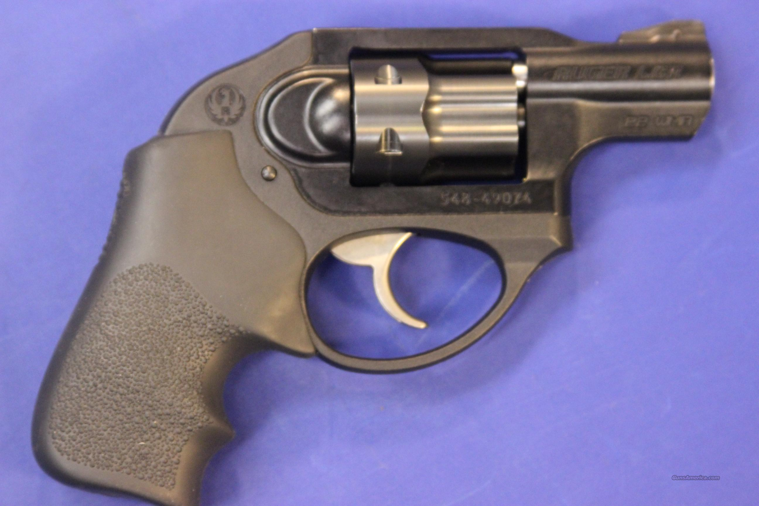 RUGER LCR .22 MAG - EXCELLENT CONDITION!  Guns > Pistols > Ruger Double Action Revolver > LCR