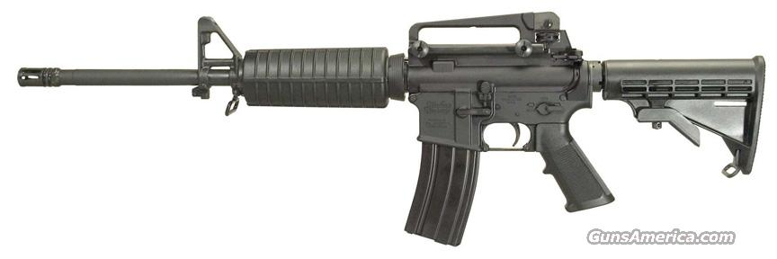 WINDHAM WEAPONRY HBC AR-15 M4 CARBINE R16A4T .223 (5.56 NATO) - NEW!  Guns > Rifles > Windham Weaponry Rifles