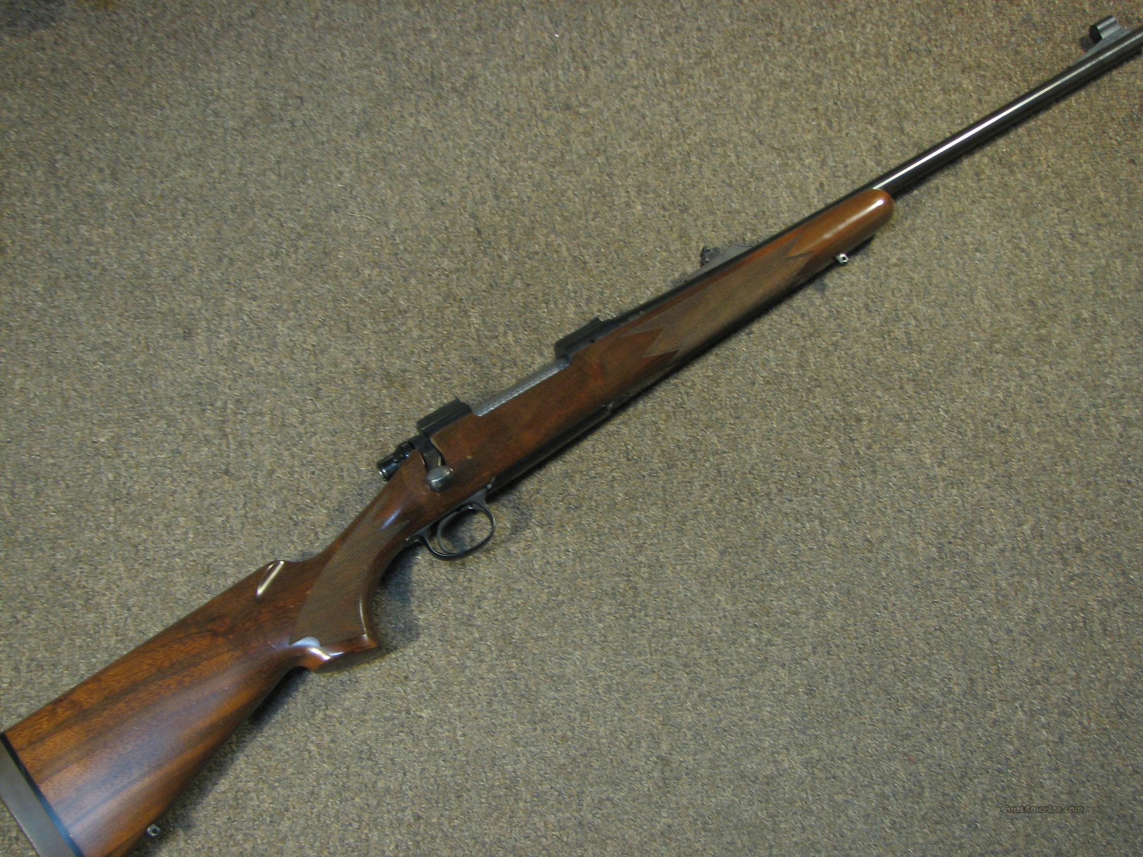 REMINGTON 700 CLASSIC .35 WHELEN  Guns > Rifles > Remington Rifles - Modern > Model 700 > Sporting