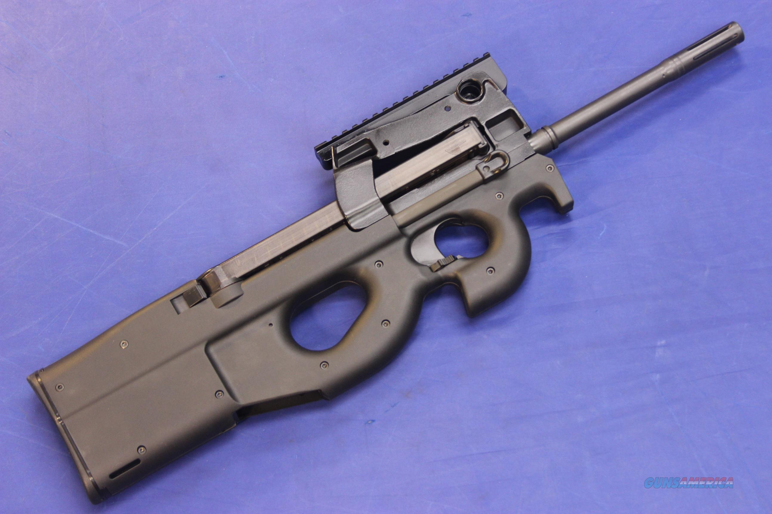 FNH PS-90 5.7x28mm - NEW!  Guns > Rifles > Excel Arms Rifles